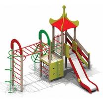 Детские игровые комплексы от 2 до 5 лет