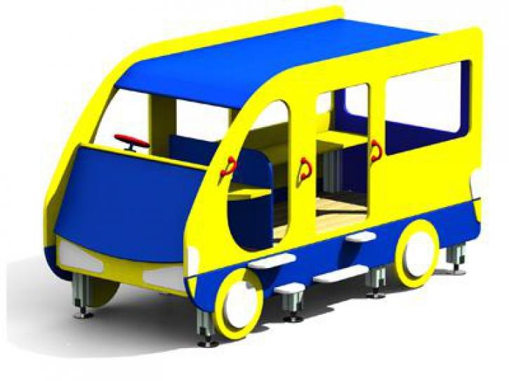 Машинки для детской площадки своими руками: фото и идеи ... | 543x725